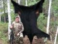 Muskrat-trapping,Julia-graduation,Bear-vids-054