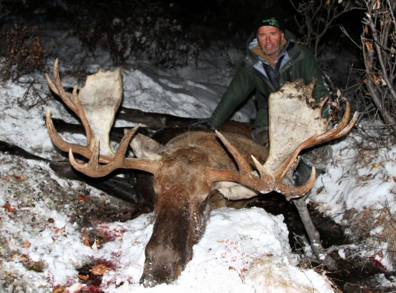 Croc Alaska Hunt 2013 066